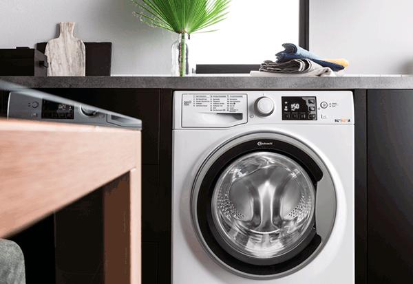 Die neue waschtrockner serie von bauknecht ce electro