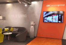 EK demonstriert Living-Kompetenz auf der Ambiente 2018