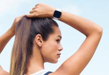Gesünder leben mit der neuen Fitbit Versa