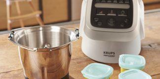 Krups Prep&Cook Mini-Schüssel