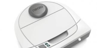 Limitierte Special White Edition des Neato Botvac D3
