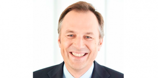 Stefan Hanika wird neuer Bosch-VertriebsleiterStefan Hanika wird neuer Bosch-Vertriebsleiter