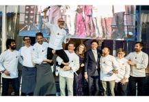Grundig stellt Massimo Bottura als ersten Markenbotschafter vor