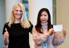 """Gewinner der """"Robokeeper-Challenge"""" von LG steht fest"""