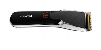 Die neue Pro Power Haarschneider-Serie von Remington