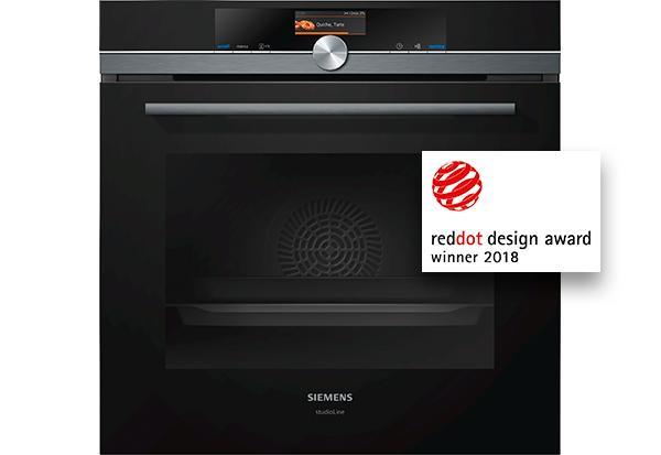 Siemens Kühlschrank Extraklasse : Siemens hausgeräte räumt bei den red dot awards ab ce electro