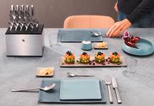 WMF Besteckmodell Iconic mit exklusiver Designbox