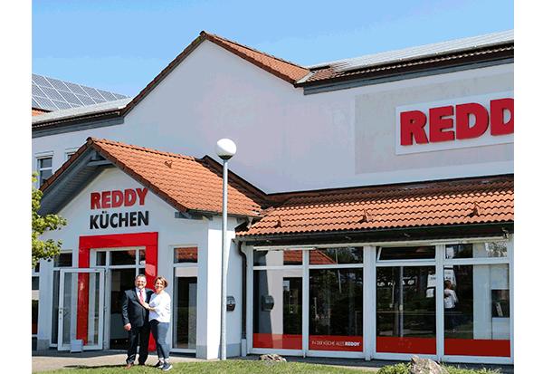 Neueröffnung von Reddy Küchen in Hirschaid | ce-electro