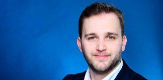 Gordon Groth ist neuer Gebietsverkaufsleiter Ost bei Amica