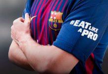 Gemeinsam mit dem FC Barcelona unterstützt Beko weltweite Unicef Programme