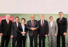 Wahl des neuen Verwaltungsrates von Der Kreis