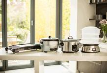 Flexible Maxi Cook Serie von Russell Hobbs