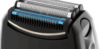 Folienrasierer Power Advanced von Remington