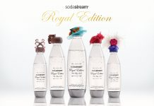 SodaStream RoyalEdition