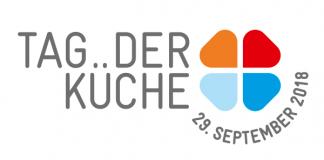 """""""Tag der Küche"""" 2018 am Samstag, 29. September"""