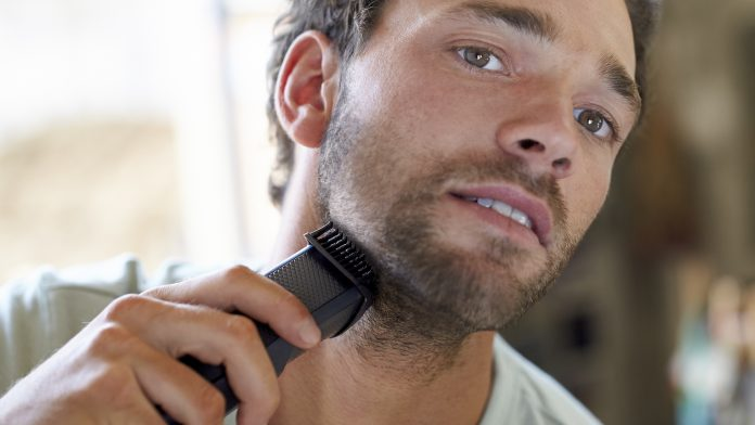 Die neuen Philips Bart- und Haarschneider Series 3000