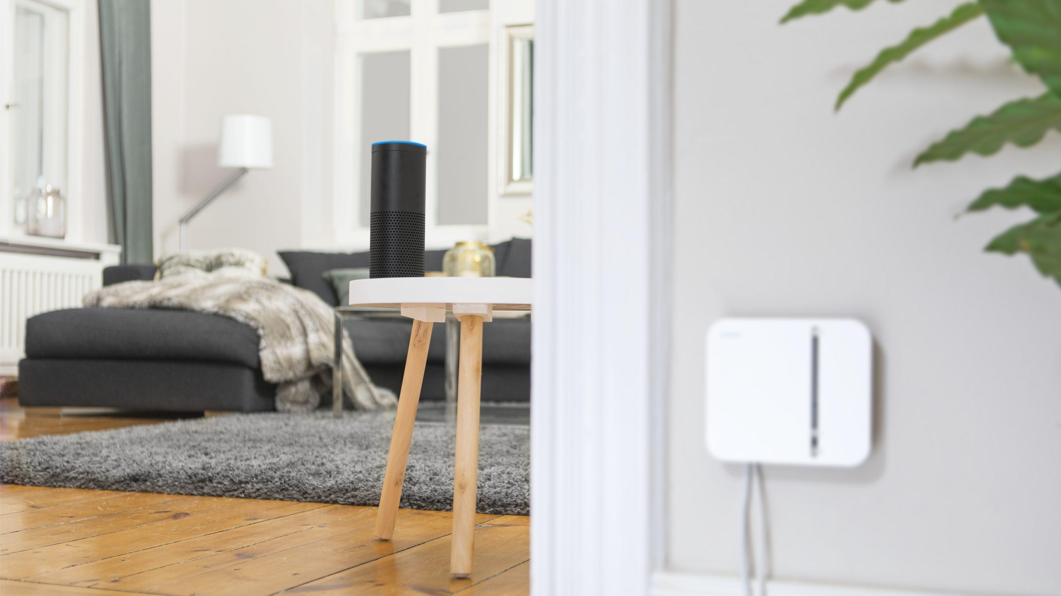 Bosch Smart Home Bequeme Steuerung Per Sprache Oder Twist Ce Electro
