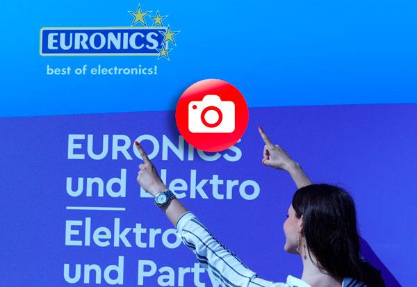 Bildergalerie: Euronics Summer Convention 2018