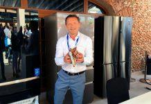 Haier Kühlgeräte im Einsatz auf Mallorca