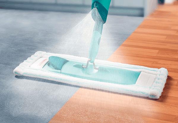 """Easy Spray XL von Leifheit für die schnelle """"Zwischendurch-Reinigung"""""""