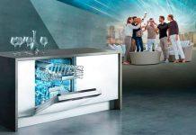Handelsaktion von Siemens Hausgeräte