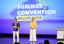 Euronics Summer Convention 2018