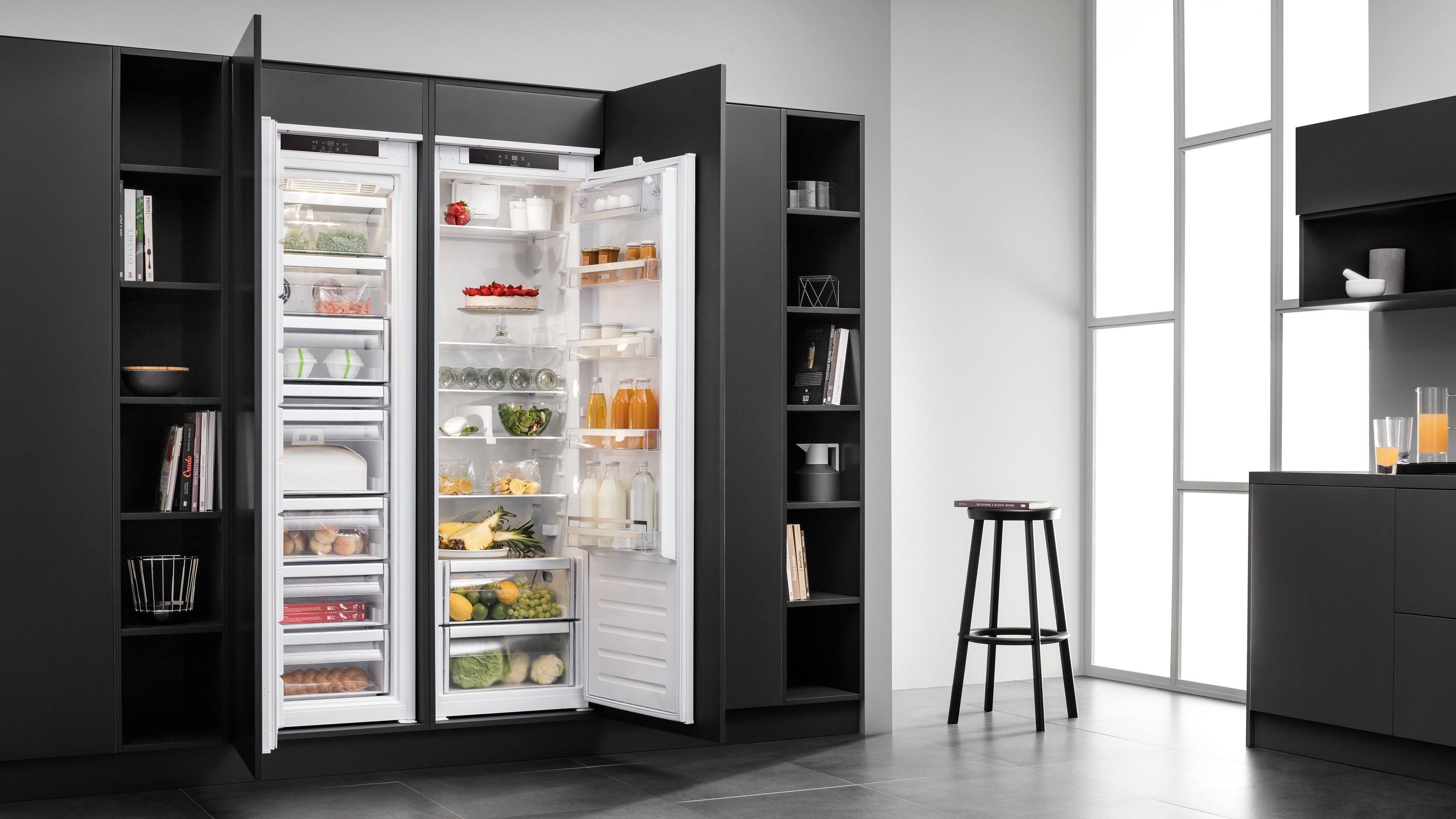 Gorenje Kühlschrank Abtauautomatik : Amk die geschichte des kühlschranks ce electro