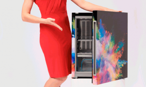 Miss IFA präsentiert: Dein Kühlschrank – Dein Design von Liebherr