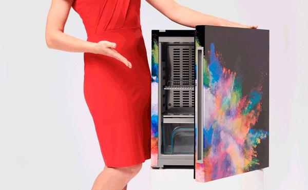 Dein Kühlschrank - Dein Design von Liebherr