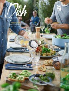 Titel WMF Dish 2017 deutsch