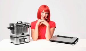 Miss IFA präsentiert: WMF LONO Souse Vide Cooker und WMF LONO Vakuumierer von WMF