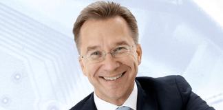 Vorstandssprecher Benedikt Kober, Vorstandssprecher der Euronics Deutschland eG