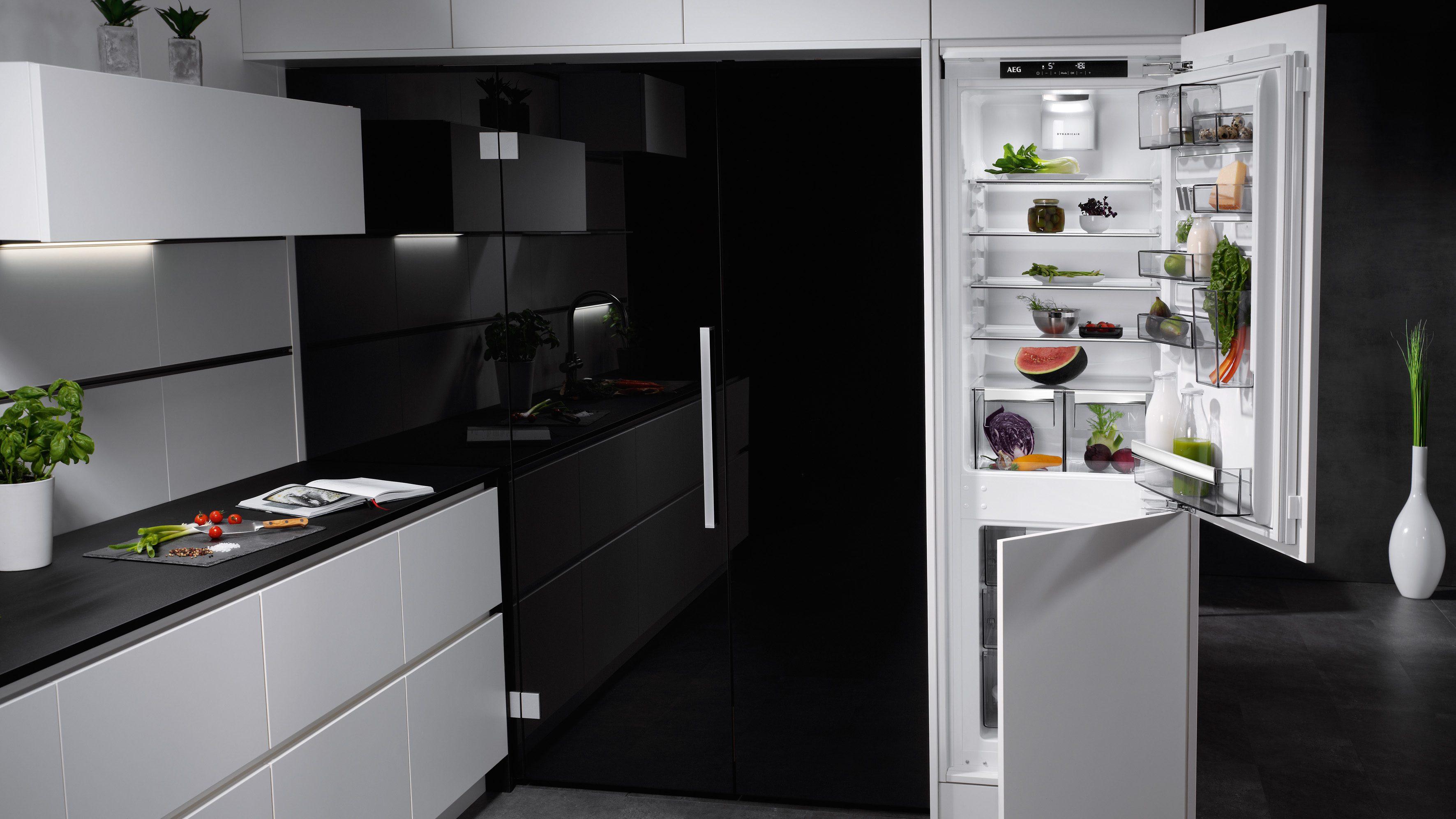 Aeg Kühlschrank Verdampferschale : Bosch kühlschrank ventilator reinigen: elektronik ausbauen
