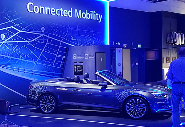 Siemens Connected Mobility