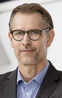 Brian Fogh, Geschäftsführer Electrolux Hausgeräte GmbH