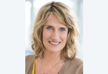 Astrid Duhamel, Head of Communication and Digital, Groupe SEB D-A-C-H