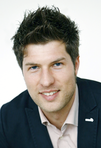 Patrick Schwarzhaupt - Foto: Euronics