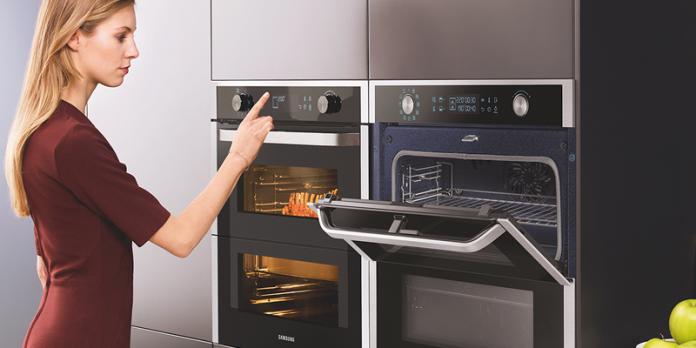 Samsung-Dual Cook Flex