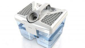 Die Thomas Aquafilterbox. Foto: Thomas