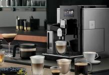 De'Longhi Kaffeevollautomat Maestosa - Foto: De'Longhi