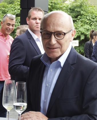 Heinz-Werner Ochs
