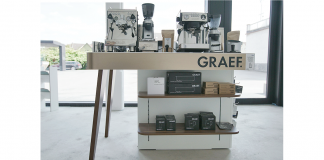 Graef CoffeeKitschen
