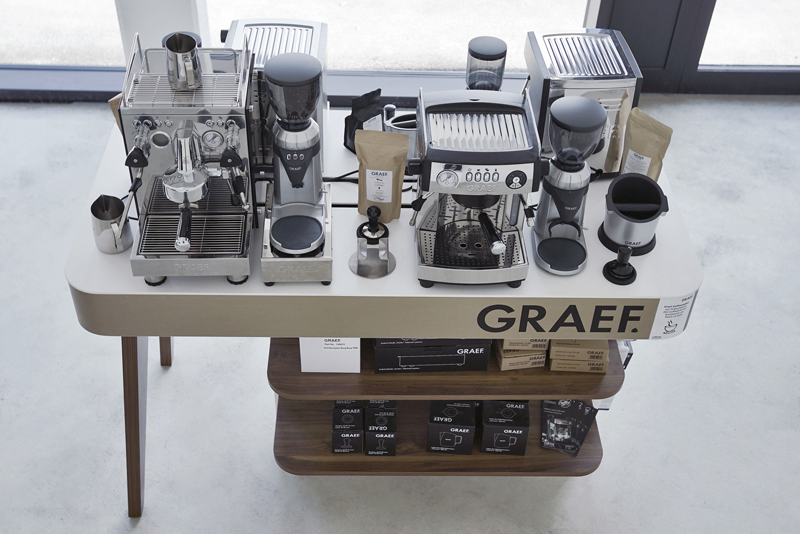 Graef CoffeeKitchen