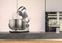 Grundig_Küchenmaschine_KMP 8650 S
