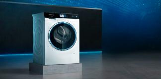 Siemens Waschmaschine Avantgarde