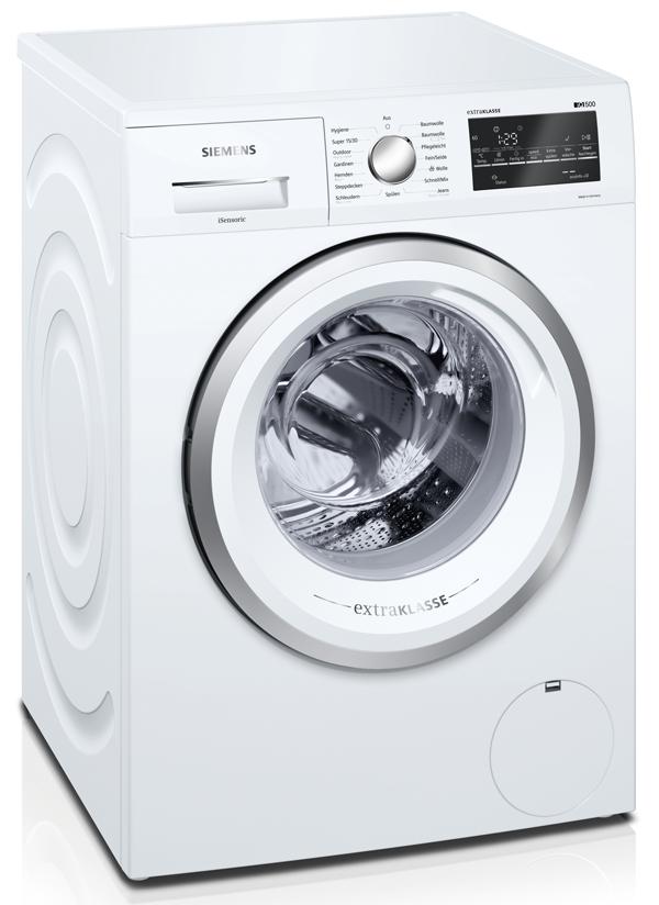 Siemens Waschmaschine WM14G491