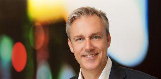 Bernd Laudahn. Foto: Philips