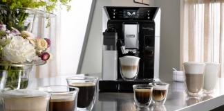DeLonghi Kaffeevariationen