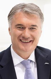 Horst Nikolaus