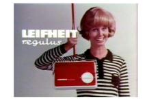 Leifheit-Regulus 1960